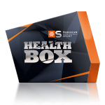 Набор Health Box - Siberian Super Natural Sport 410036