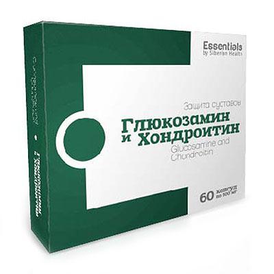 glucozamină cu condroitină cumpărați în magazinul online